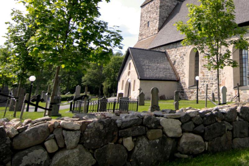 Om sterhaninge kyrka - Svenska kyrkan i Haninge