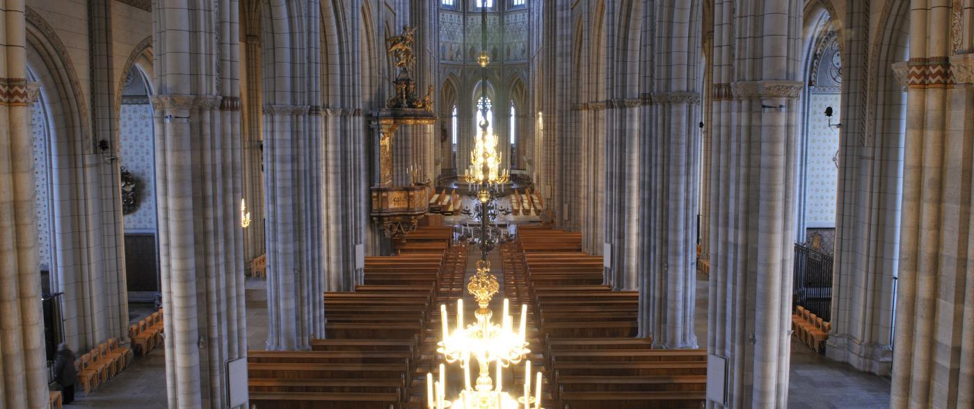Vuxenkrer i Uppsala - Svenska kyrkan Uppsala