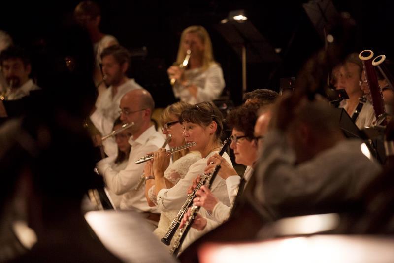 Musik i sommarkvll i Sjbo kyrka, - Svenska kyrkan i Bors