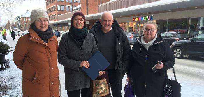 mötesplatser för äldre i sävar- holmön dalarö- ornö- utö singlar