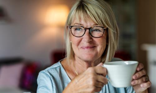 Sandra Hglander, 38 r i Svar p lvsbackavgen 13