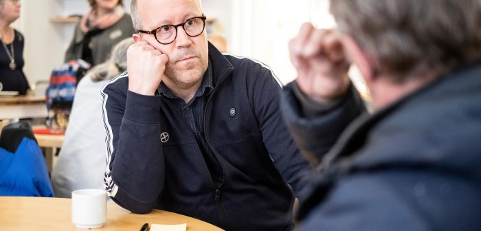 Par- och familjesamtal - Nederlule frsamling - Svenska kyrkan