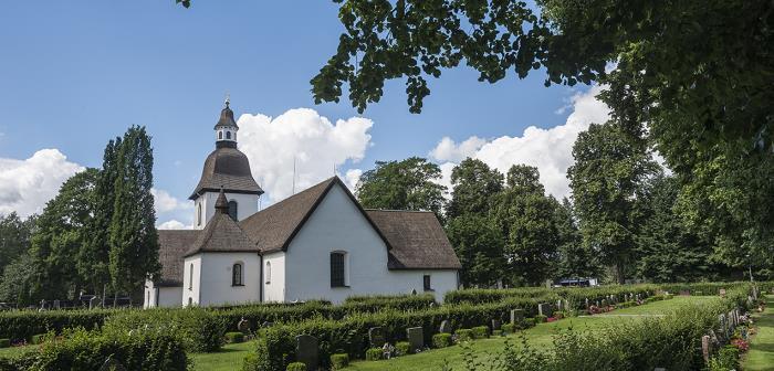 bacb7cf96957 Svenska kyrkan i Norrköping har inte mindre än 26 kyrkor, 23 kyrkogårdar, 7  kapell