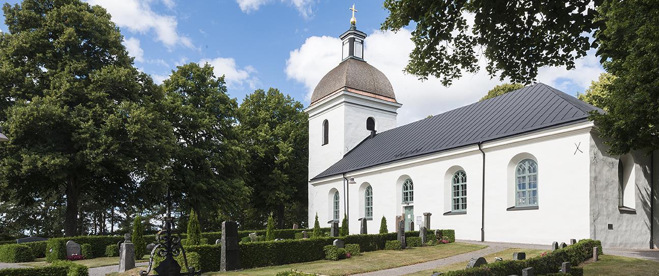 Vra kyrkor - Svenska kyrkan i Norrkping
