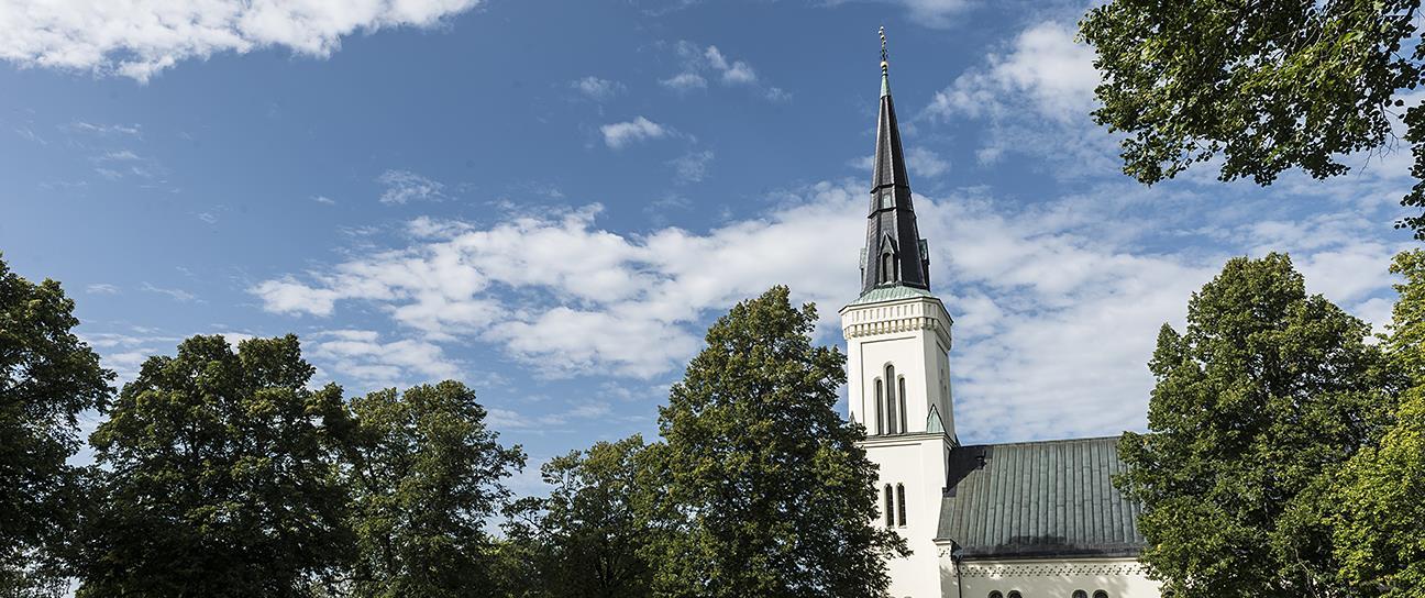 Vra frsamlingshem och lokaler - Svenska kyrkan i Norrkping