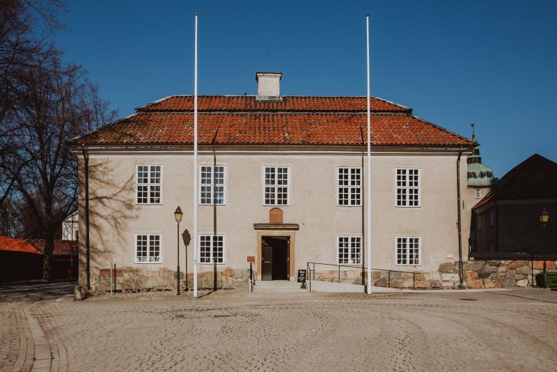 Café Malin Svenska Kyrkan Västerås