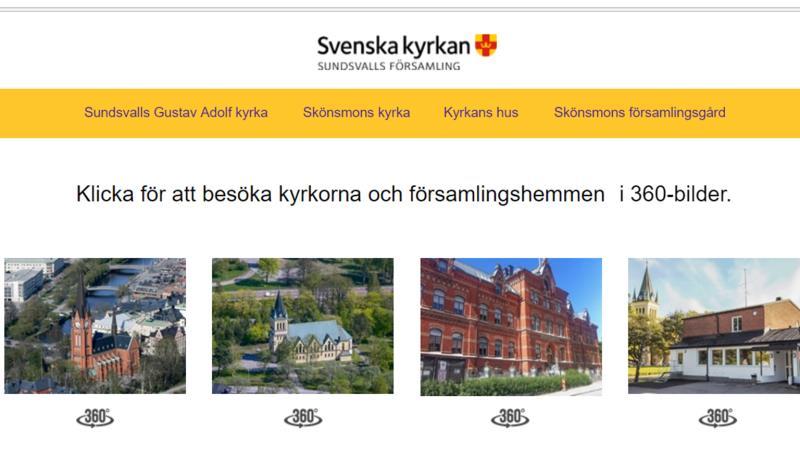 Sundsvalls frsamling - Svenska kyrkan