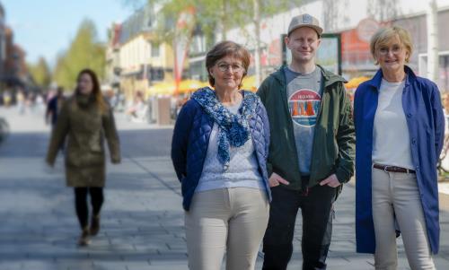 kvinna söker man norrköpings s: t olai single i södra sandby