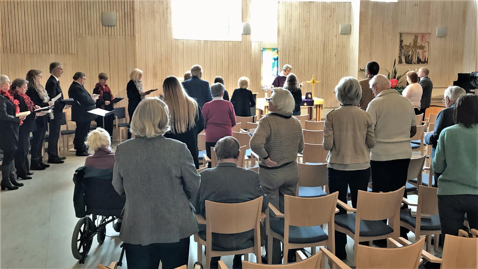 stenhamra mötesplatser för äldre