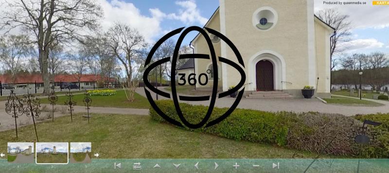 Hjorteds kyrkogård - Södra Tjusts pastorat