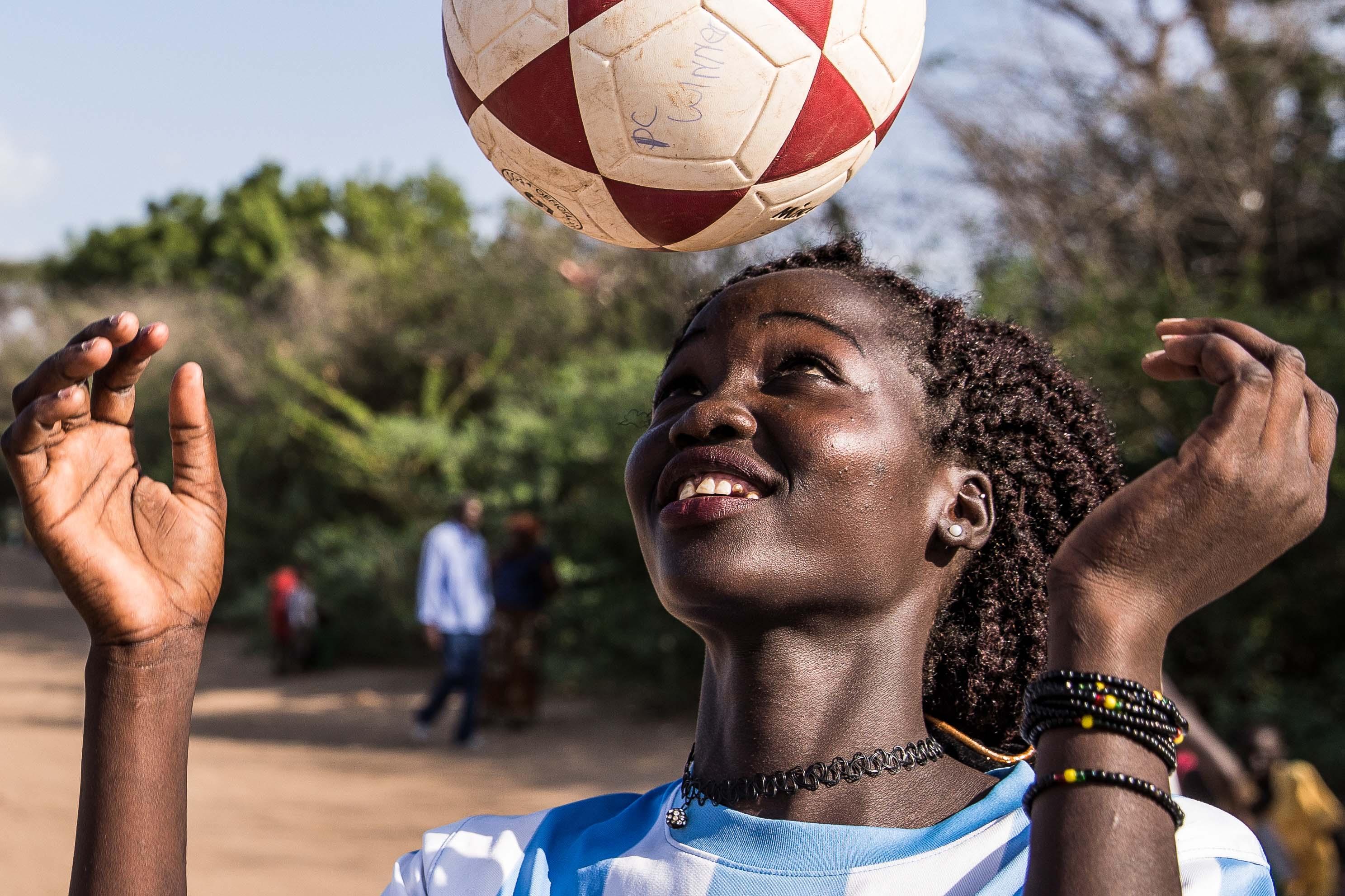 Sok stipendium fran stiftelsen alska fotboll