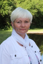 Anette P Persson