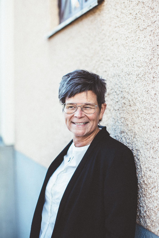 Manniskor Har Visat Prov Pa Ovantad Styrka Kungalv Ytterby Forsamling