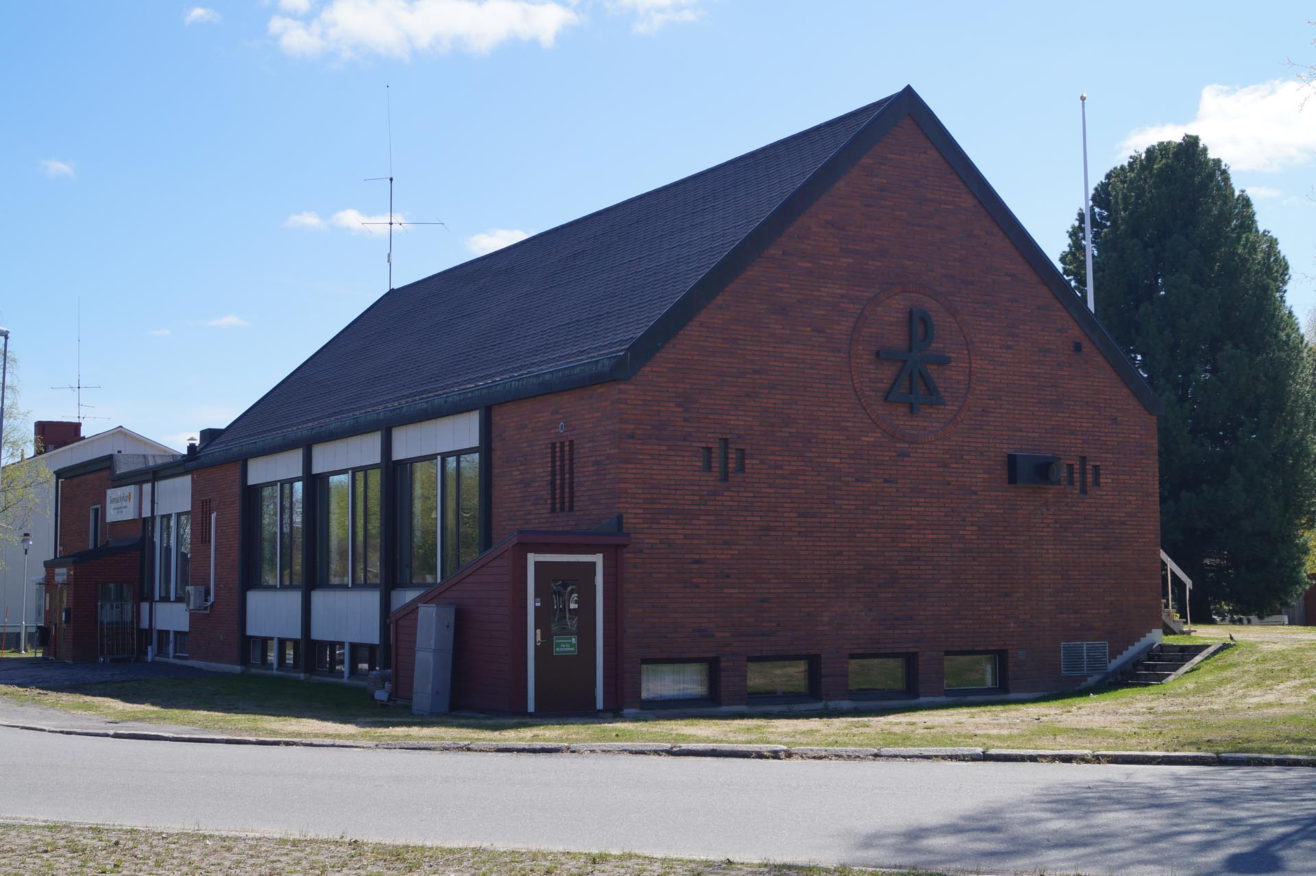 F rsamlingsexpeditionen svenska kyrkan i boden for Boden bilder