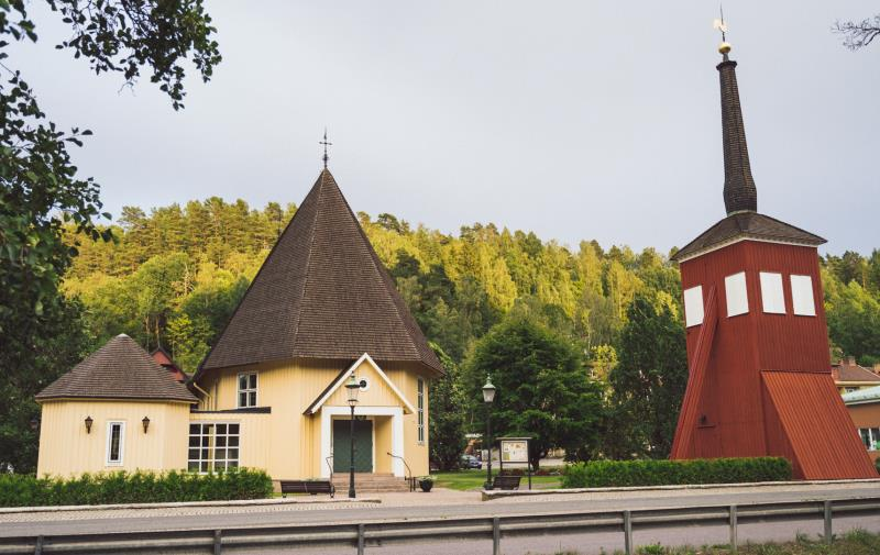 SPF - Seniorerna Tabergsdalen