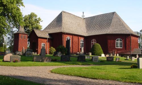 Solsngarna, Nyeds frsamlingshem - Karlstads pastorat
