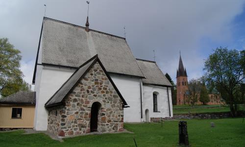 Mtesplats Kupan Aln - Rda Korset Sundsvall kommun