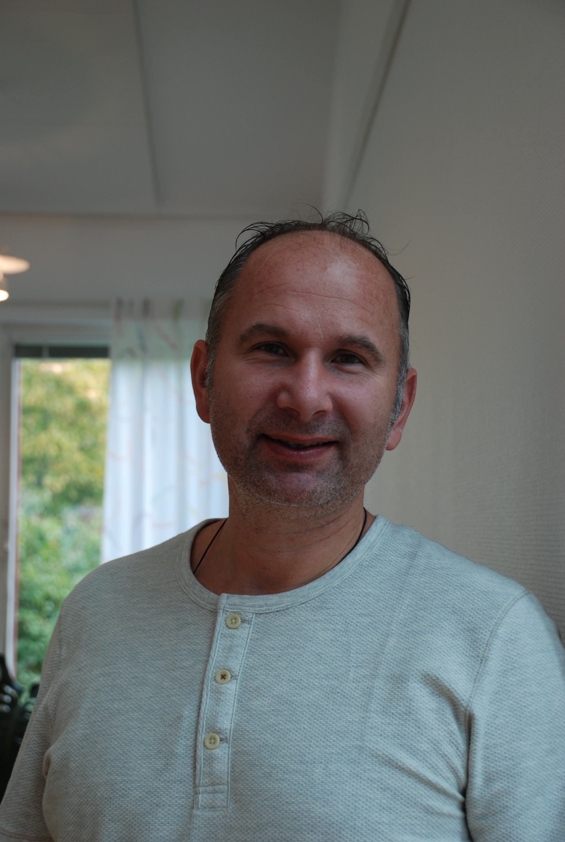 André Nyberg