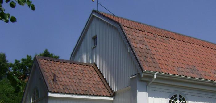 Projekt: Lyngssa Dalar moderna hus med klassisk touch