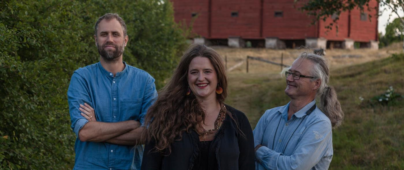Ungdom - Svenska kyrkan Mlndal