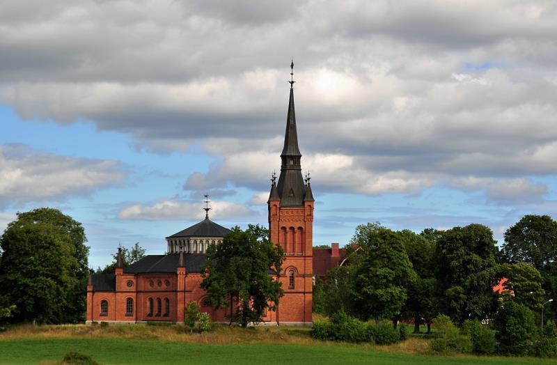 Sdra Tjusts pastorat - Svenska Kyrkan