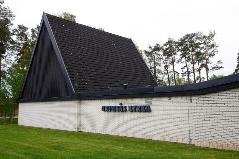 Lnghems kyrka - Svenska kyrkan i Kind