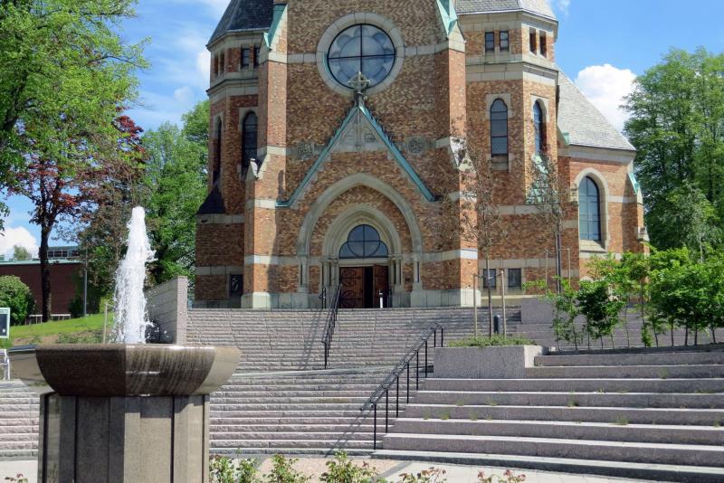 Med anledning av coronaviruset - Svenska kyrkan i Bors