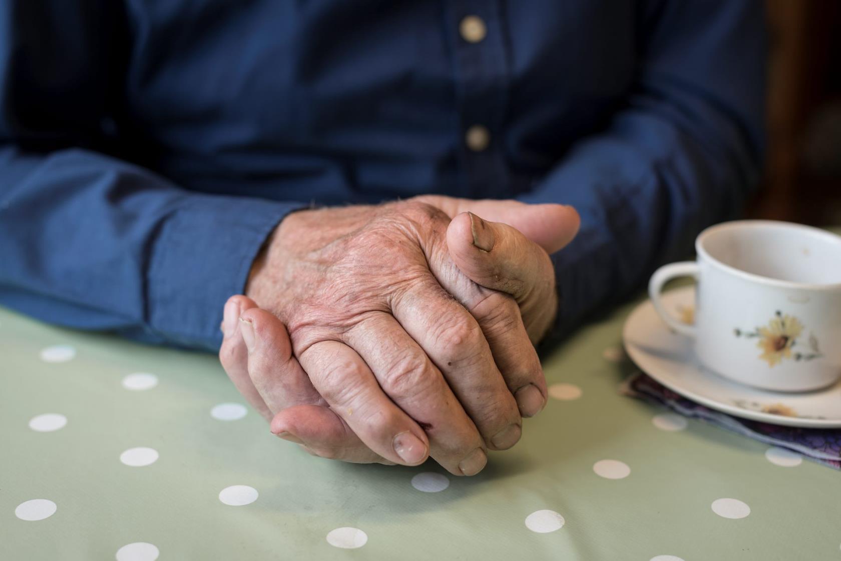 Träffpunkter och mötesplatser för seniorer