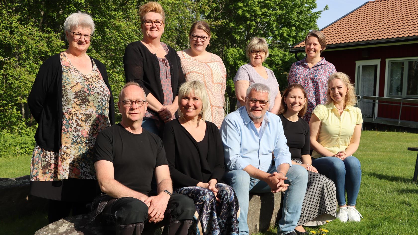 Studieförbundet Vuxenskolan Molkom-Väse-Alster - SV Värmland