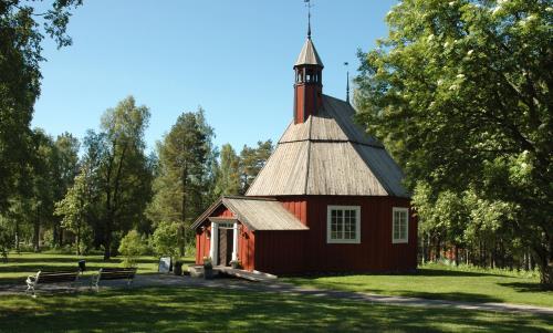 lidhems frsamling - Studentvgen 2, Ume | satisfaction-survey.net