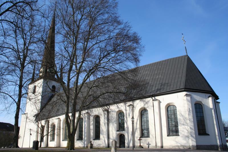 1400-tal i kvarteret Paradiset i Arboga. Arkeologisk - Samla