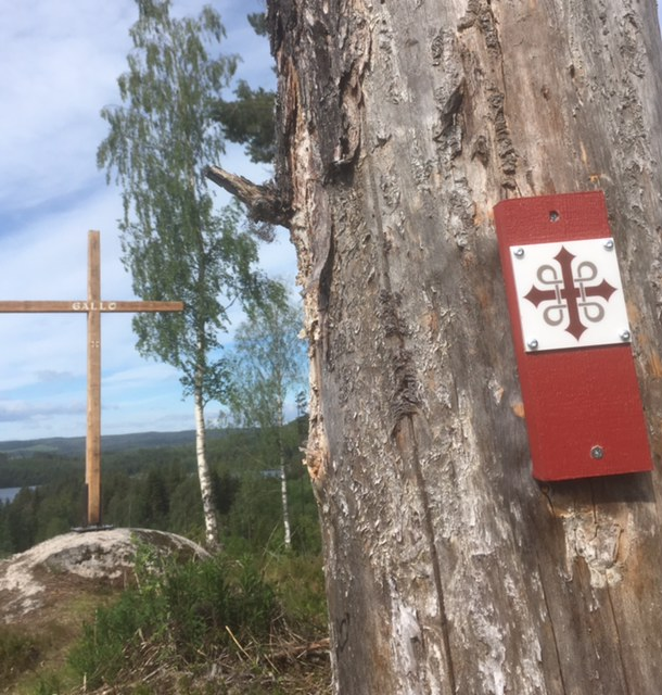 Sven-Ivar Stolt, 53 r i Gll p Revsund 105 - telefon, lder