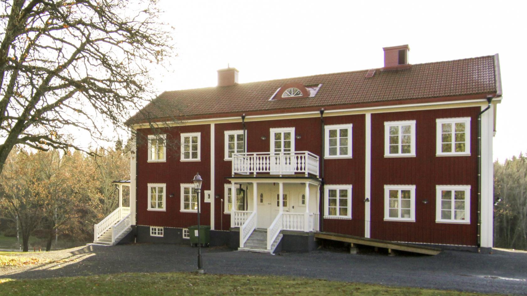 mötesplatser för äldre i österhaninge