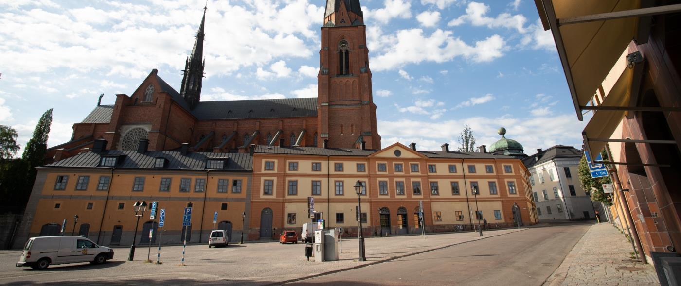 Klubb Rut fr 18+ - Svenska kyrkan Uppsala