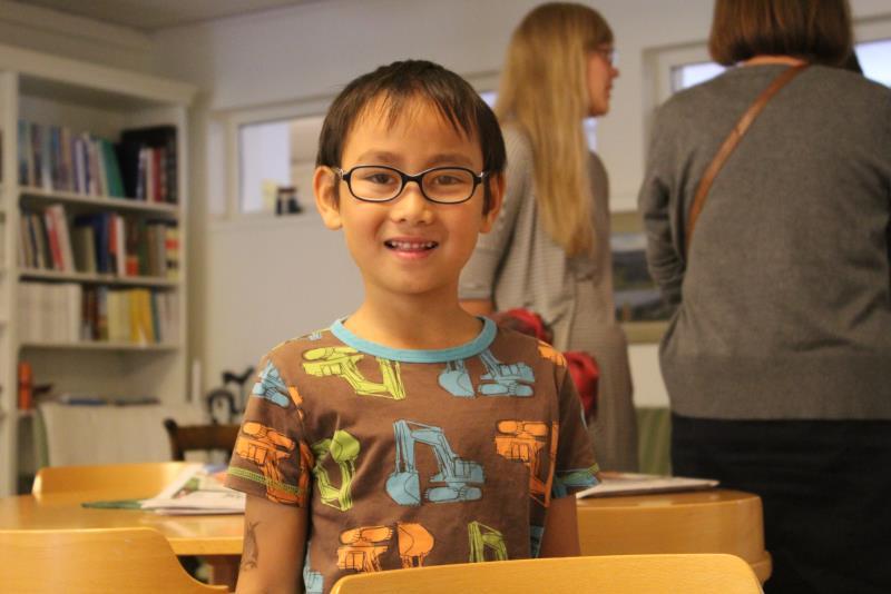 Barn och familj - Linkpings domkyrkopastorat - Svenska kyrkan