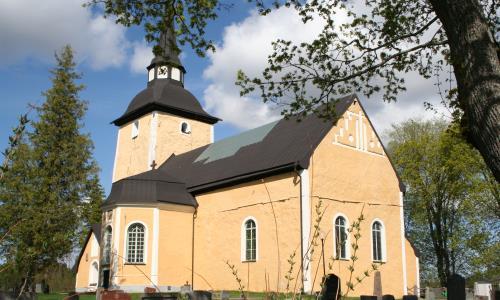 Svenska kyrkan Enkping