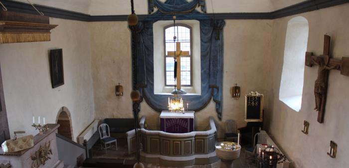 Frdjupad information om sseby socken - Vallentuna kommun