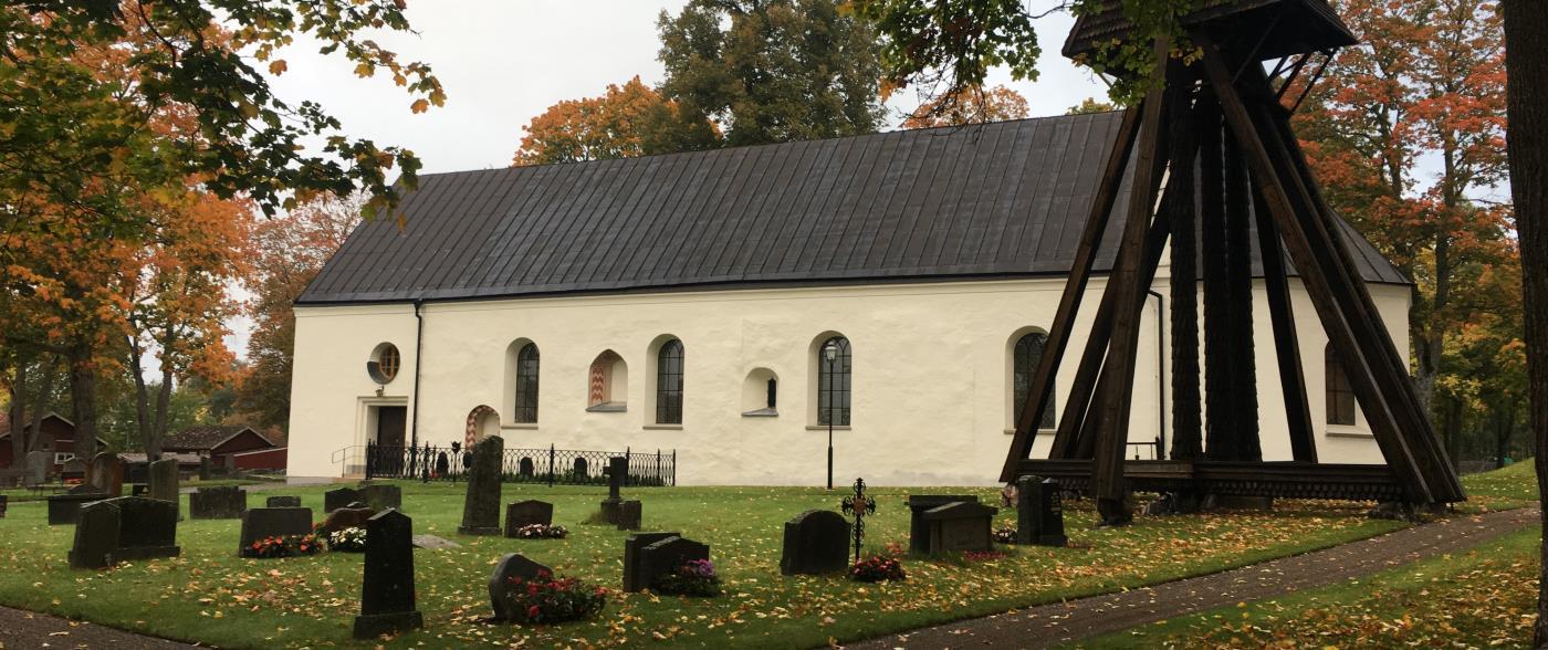 Kyrkofullmktige och kyrkord - Dunker-Lilla Malma frsamling