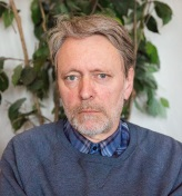 Jan Erik  Martinsson