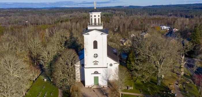 Linnespinneriet i Nshult, 1751-1755 Nshults Bygd och