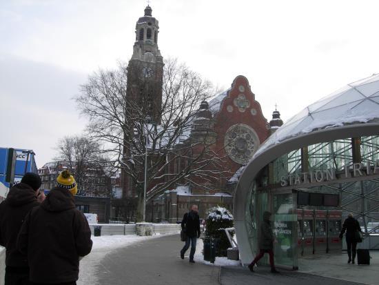 Malmö på 24H - The do's