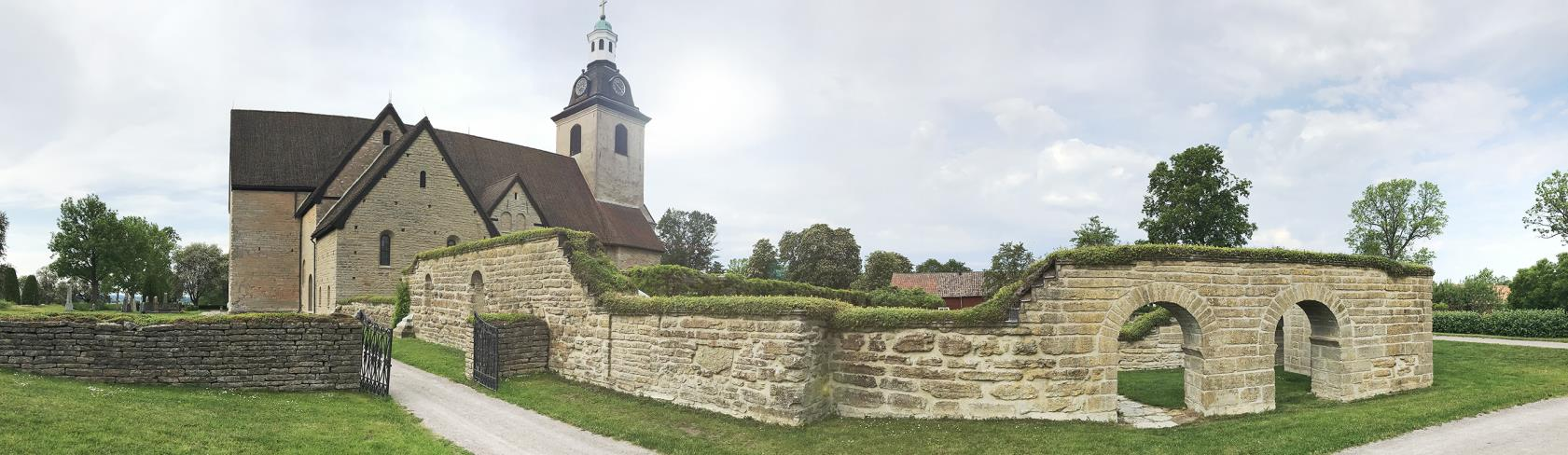 vreta kloster dejting)