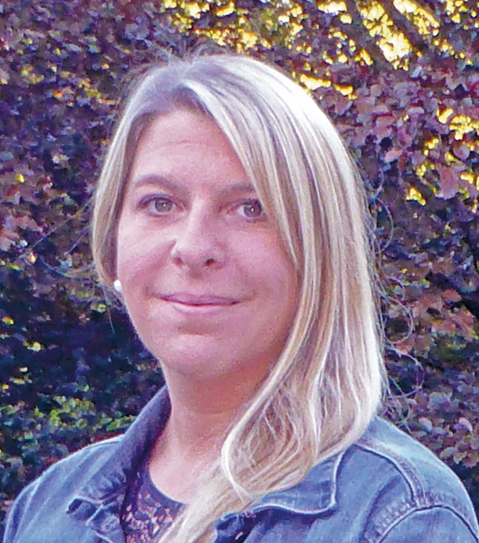 Lena Wigh Fransson