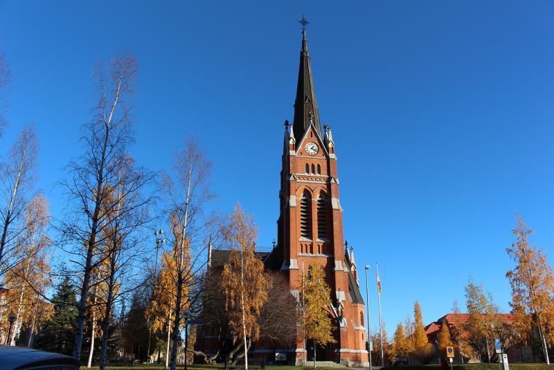 bf2afdc18825 Vigsel - Luleå domkyrkoförsamling
