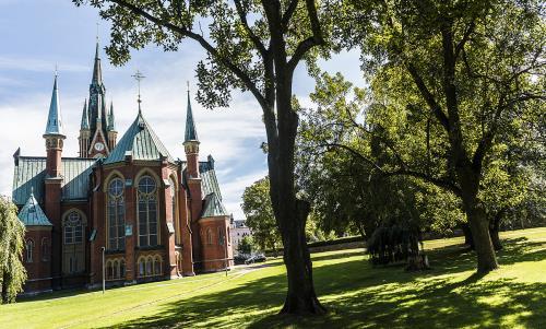 a55b87281358 Svenska kyrkan i Norrköping