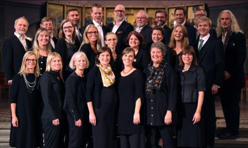 Dejta I Göteborgs Oscar Fredrik