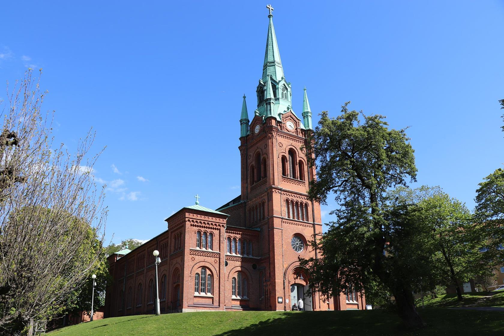 göteborgs s: t pauli hitta sex dejting svenljunga
