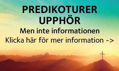 Men inte informationen