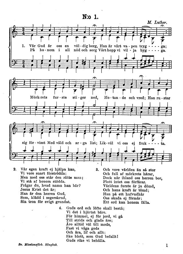 svenska psalmer begravning