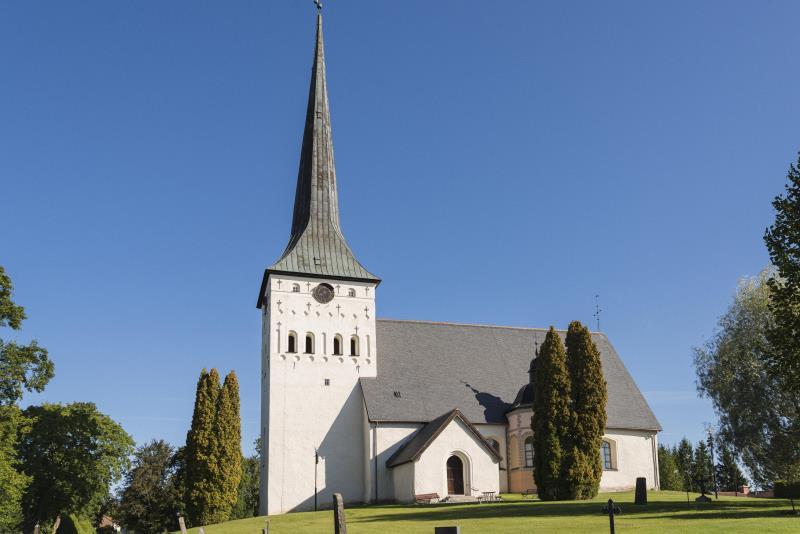 Kvllstid - Svenska kyrkan Vsters
